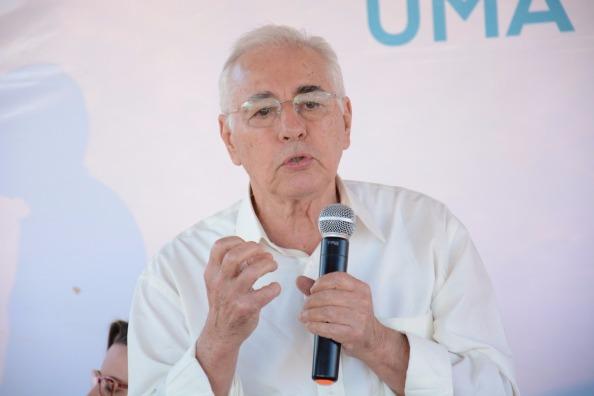 Prefeito Guilherme Menezes