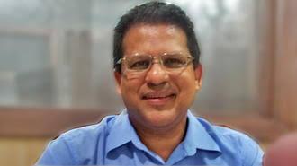 Wenceslau Júnior (PCdoB), vice-prefeito de Itabuna.