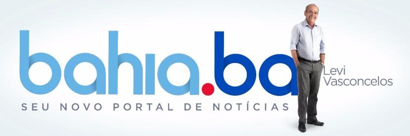 Levi e o dono da Rádio Difusora, de Itabuna, lançarão portal em novembro.