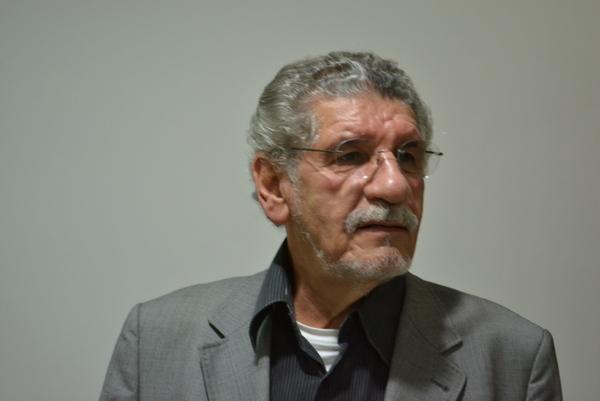 Herzem diz que a Frente Conquista Popular não se dissolve. (Foto: Blog do Anderson).