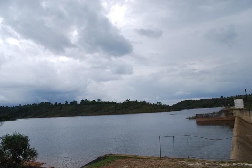 Barragem Água Fria II