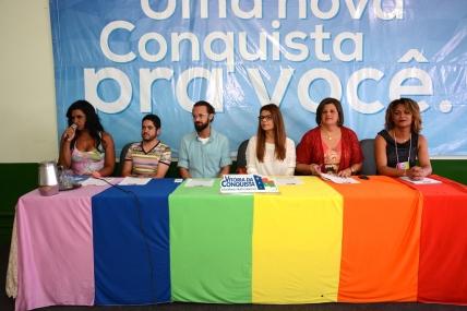 III Conferência LGBT