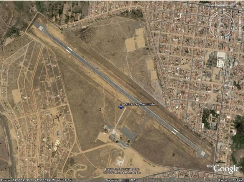 VDC-Aeroporto