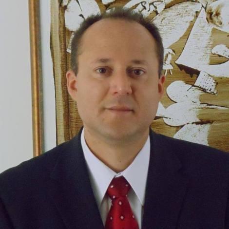 Dr. Jorge Rocha Divulgação