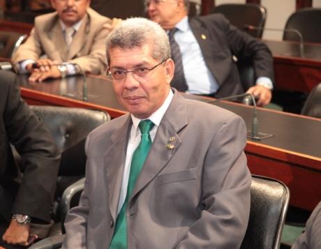 José Raimundo Fontes 2