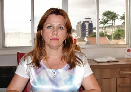 Karine Saúde