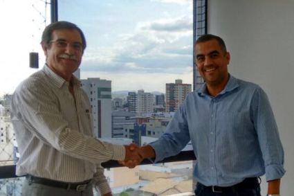 Arlindo e Marcelo