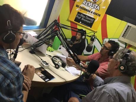 Herzem na Band FM