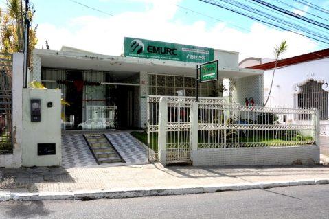 Sede da Emurc