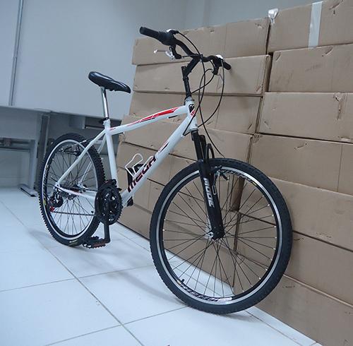 Bicicleta UESB