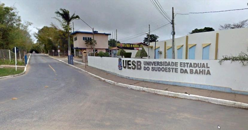 UESB Campus Conquista
