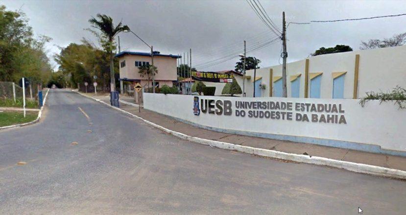 Resultado de imagem para UESB
