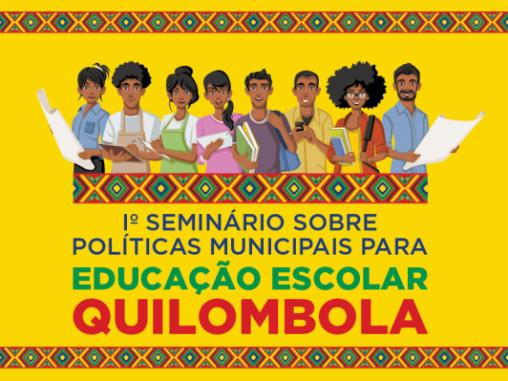 Ação Quilombola PMVC