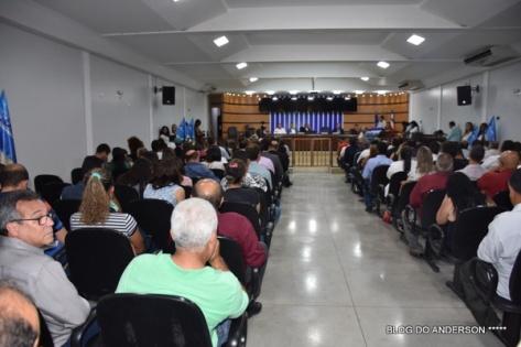 Auditório Câmara Esmeraldino