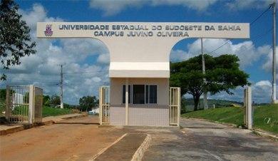 UESB Campus Itapetinga