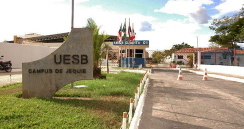 UESB Campus Jequié